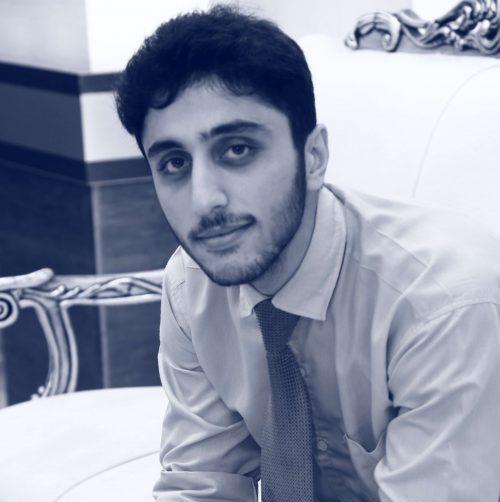 علی ترکی