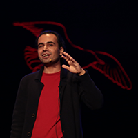 احسان جهاندارپور