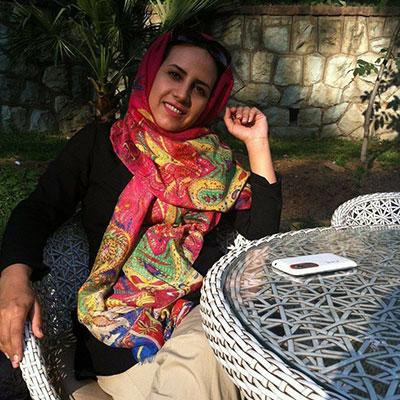 شادی حسینی