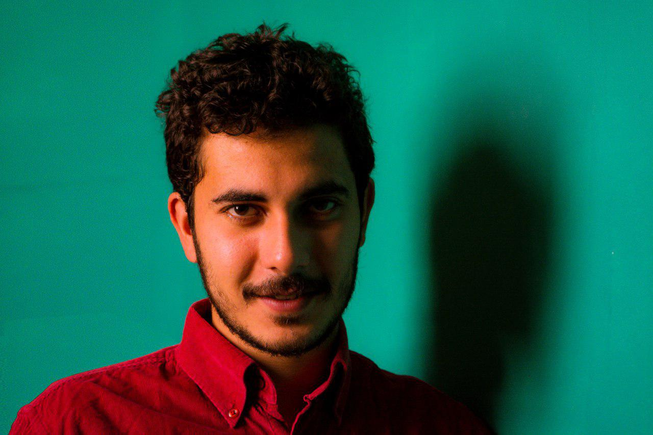 پویان علیزاده