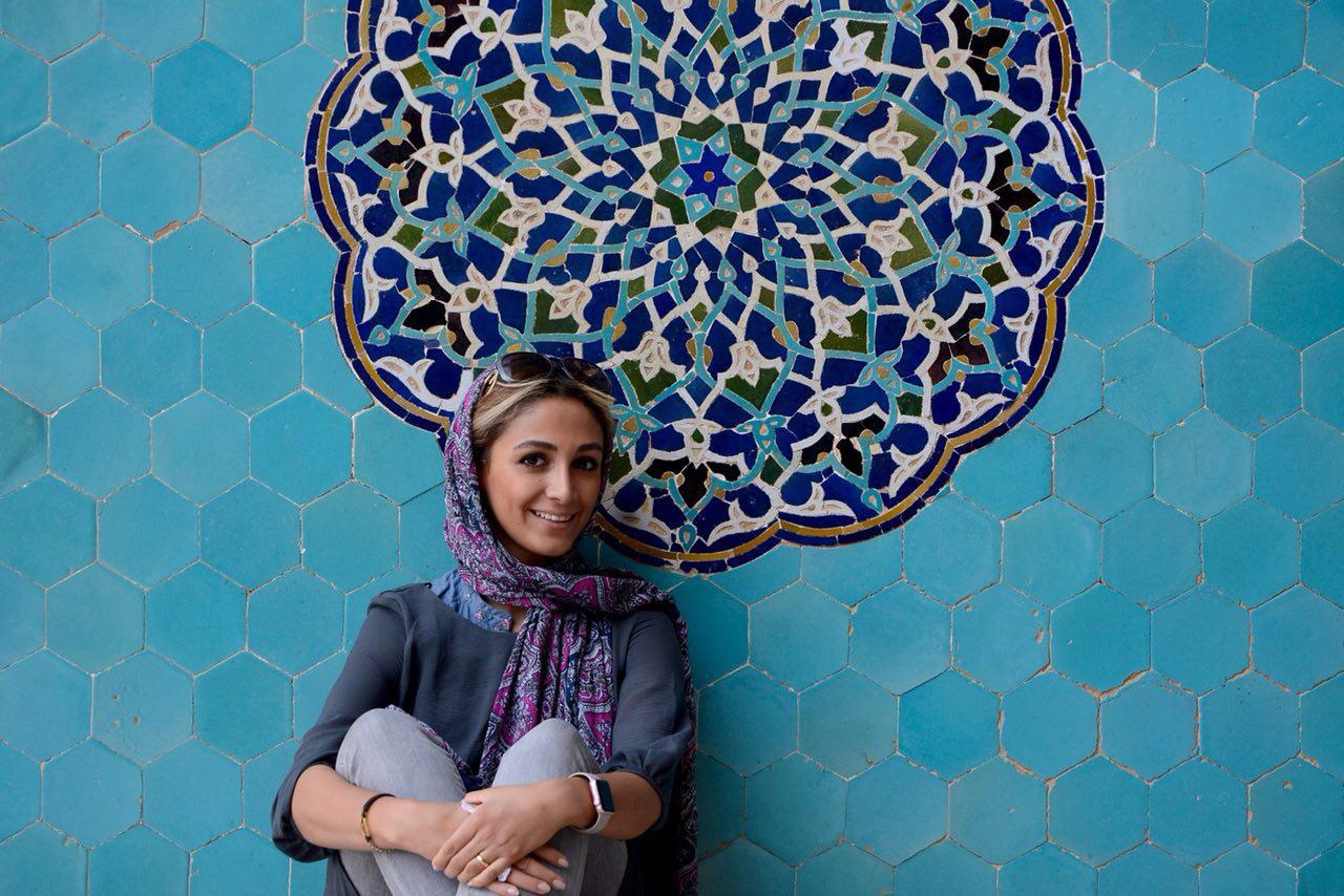 شیما ملکی