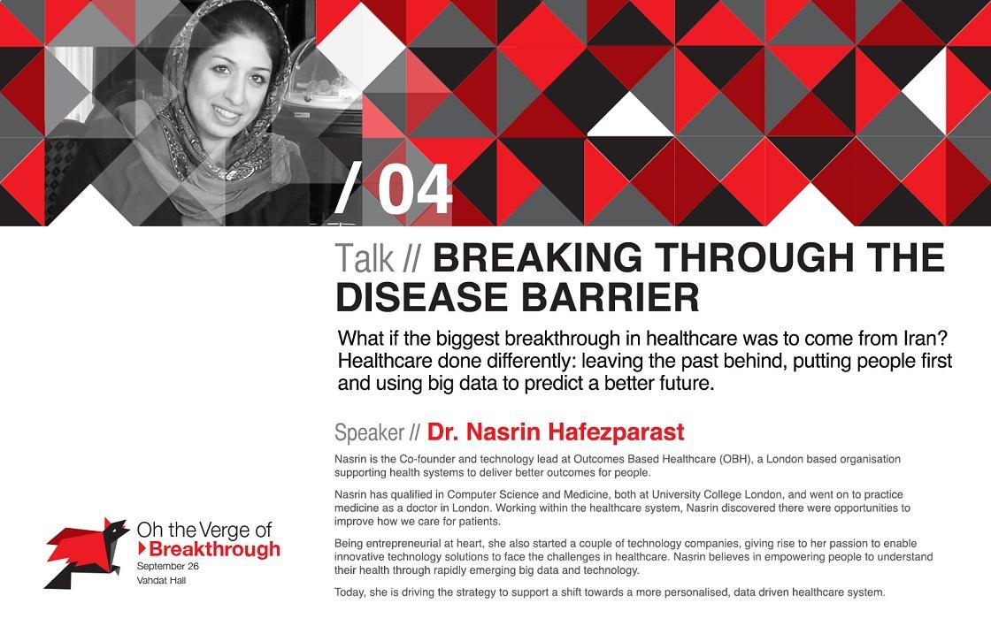 Dr. Nasrin Hafezparast