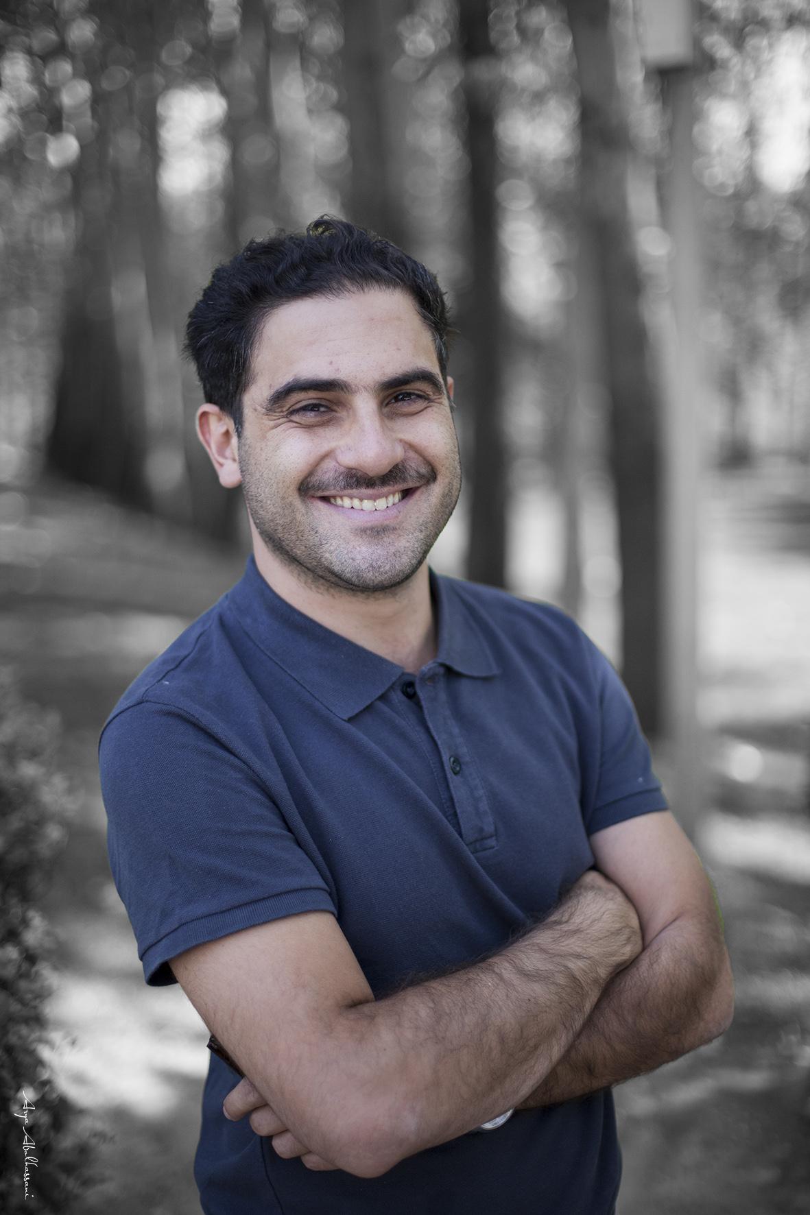 Alidad Hosseini