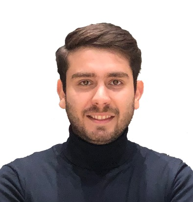 Arash NamjooFard