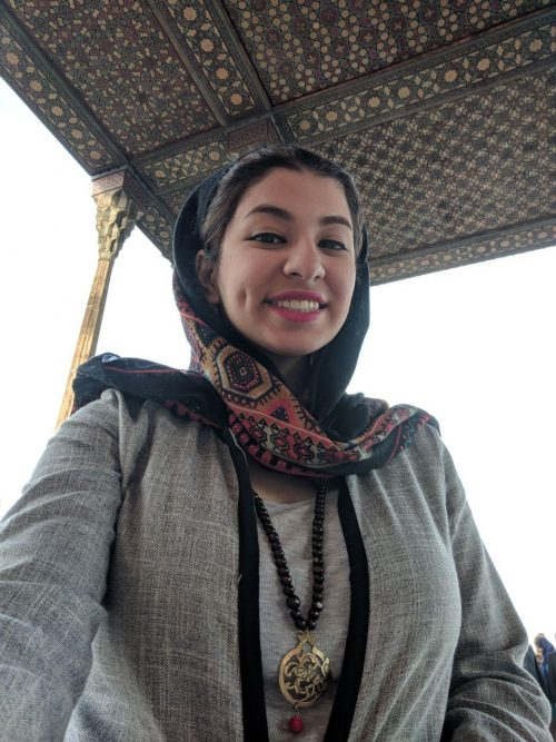 Azin Afshar