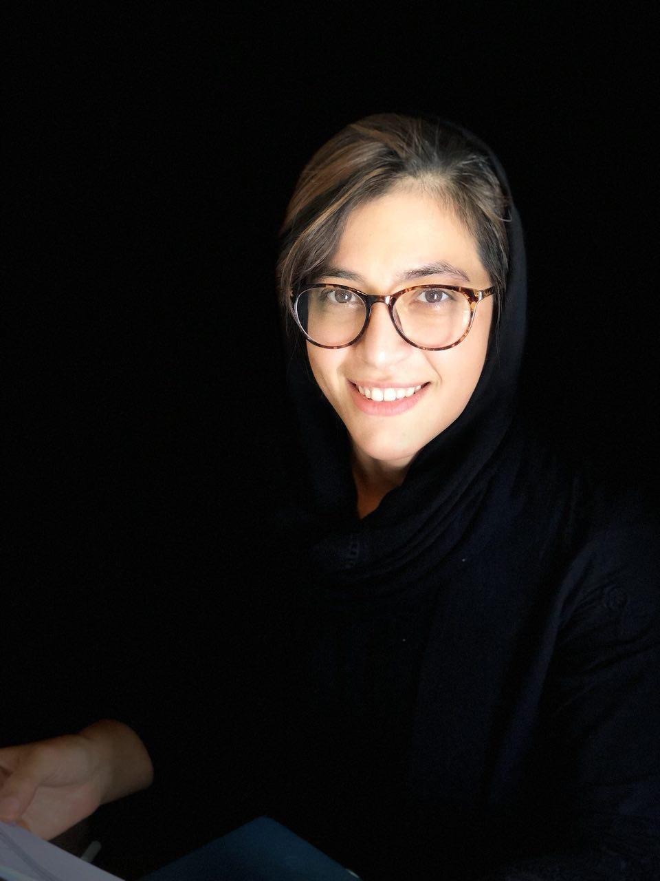 Clara Salehi