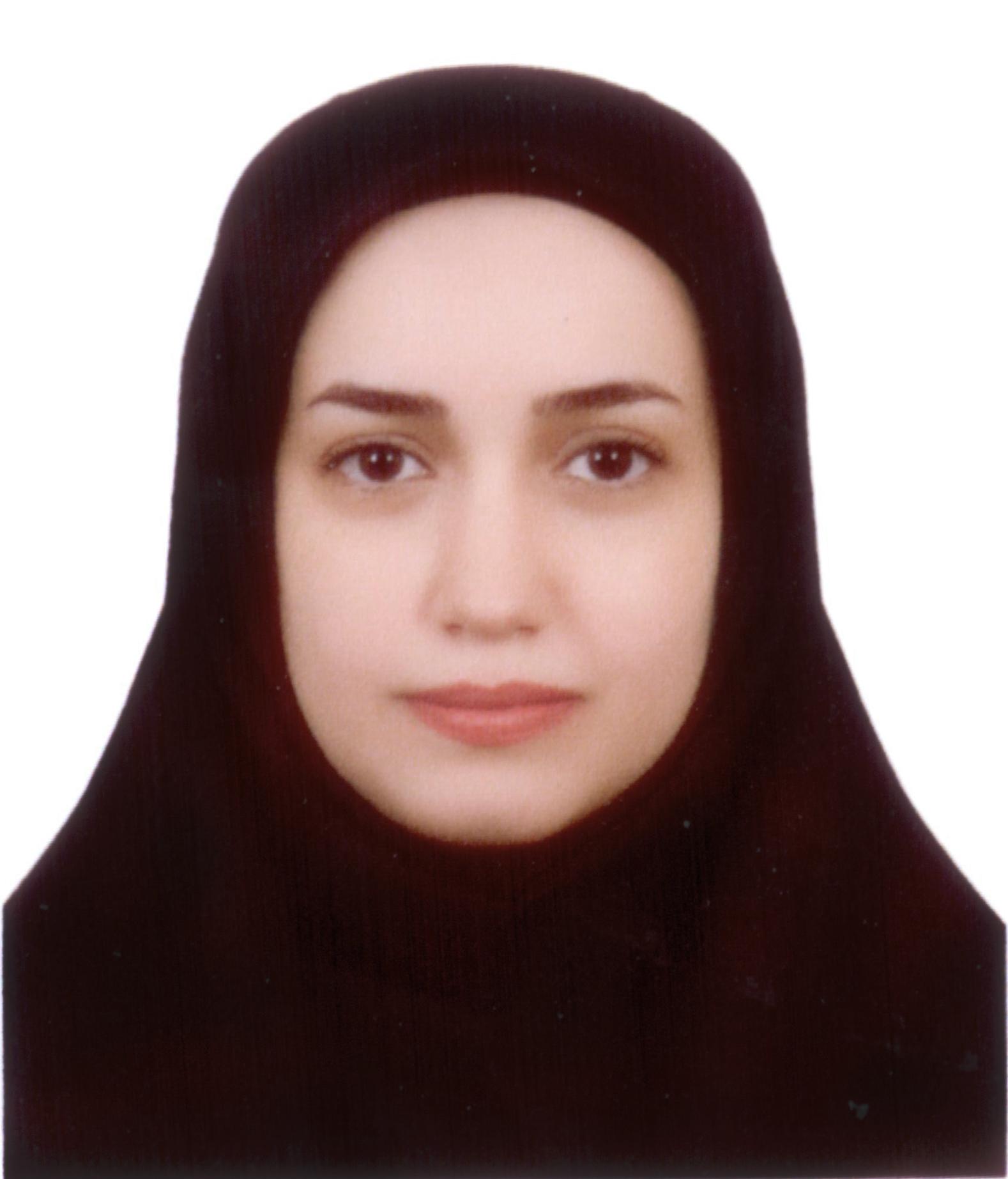 Fatemeh Pourazizi