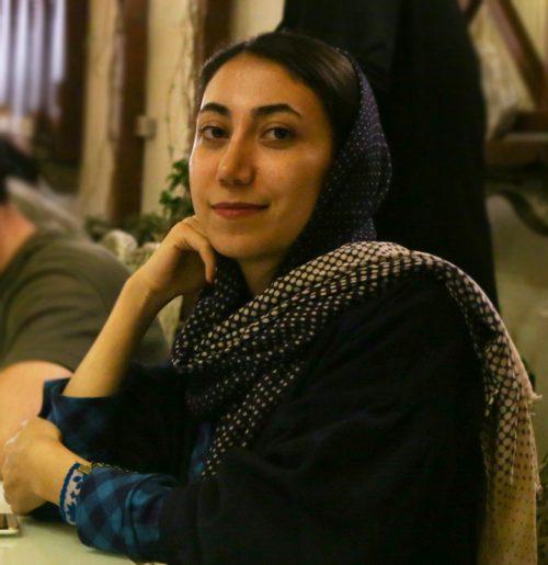 Fereshteh Feizabadi
