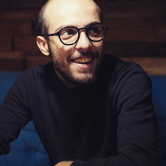 Iman Reza Zadeh