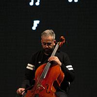 Behrang Motamedi – Arash Eskandarloo