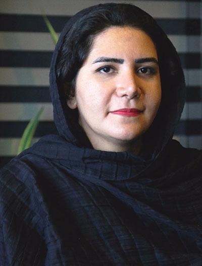 Nooshafarin Movaffagh