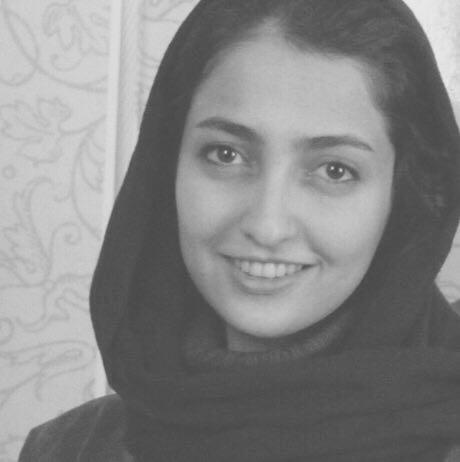 Paria Yarahmadi