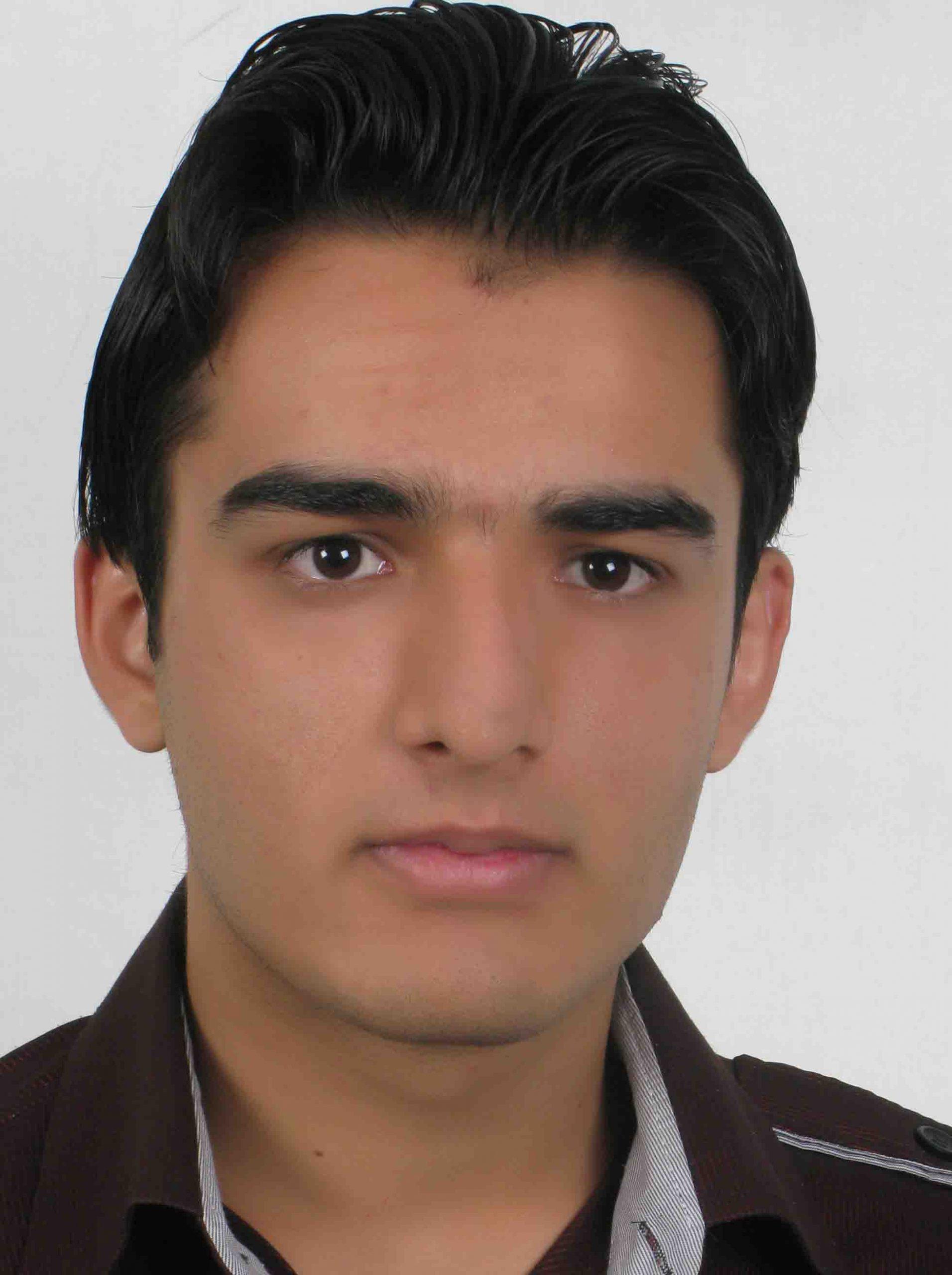 Sadegh Ghazanfari