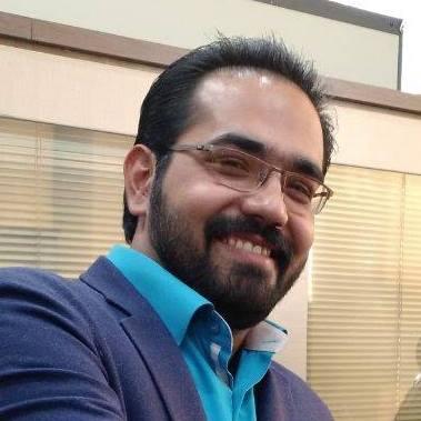 Saleh Sokhandan