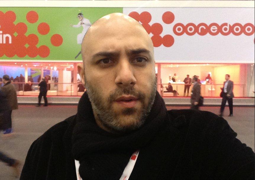 Sasan Rahnema