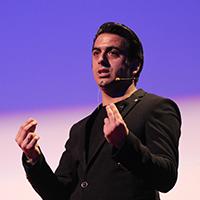 Saeed Sedghi