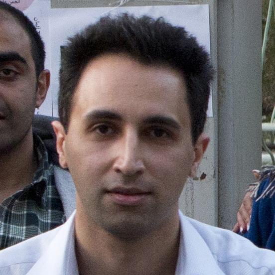 Sohail Sadeghzadeh