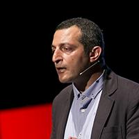 Tandis Tanavoli & Dr. AmirHossein Mahoozi