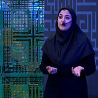Reyhaneh Vahidian Sadegh