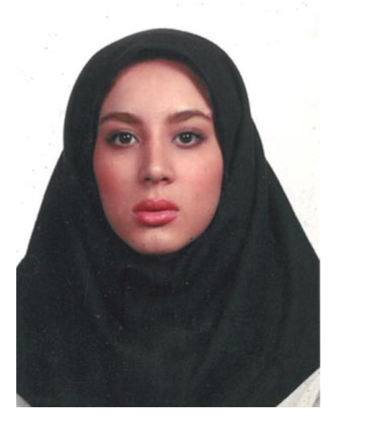 Yasmin Jebeli