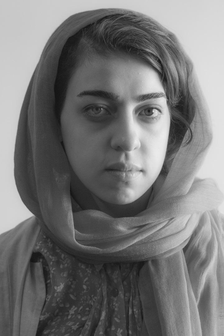 Zohreh Shirazi