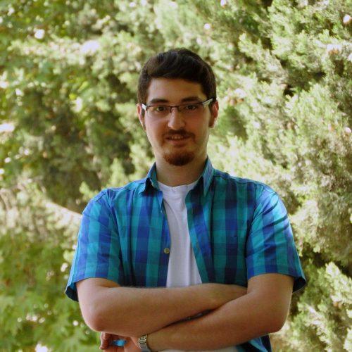 Amir Hasehmi