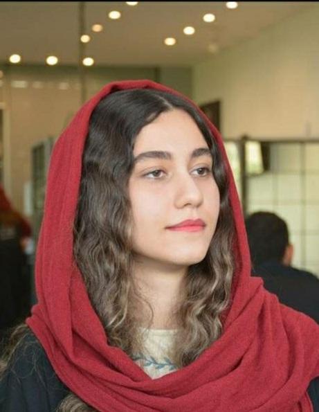 Anahita Akhiani