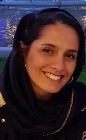 Azadeh Haratian Nezhadi