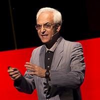 Dr. Darius Mahdjoubi