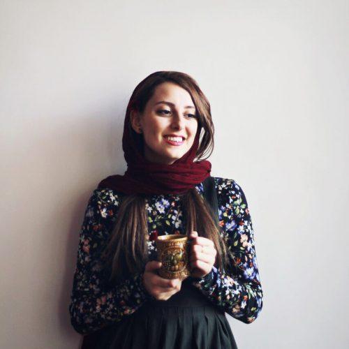Leila Akbari