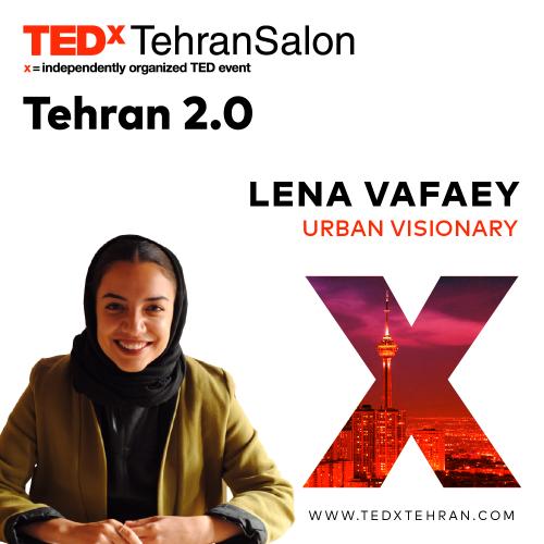 Lena Vafaey