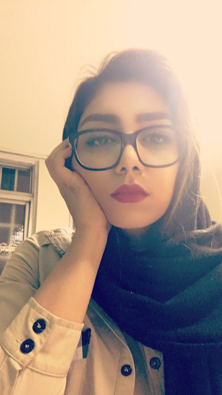 Maedeh Mehranfar