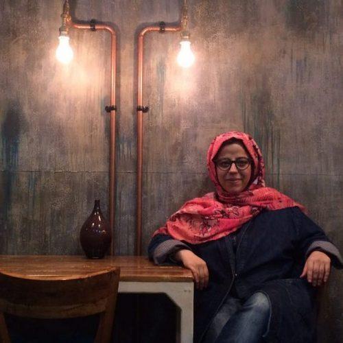 Mona Eslami Baladeh