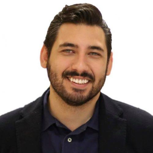 Reza Ghiabi