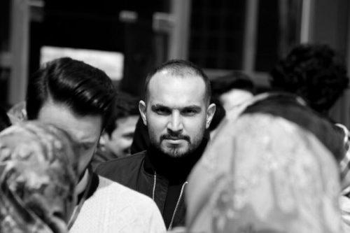 Reza Shafie