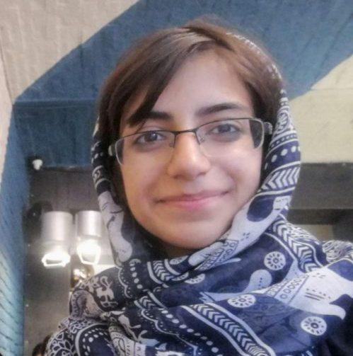 Saba Bagheri