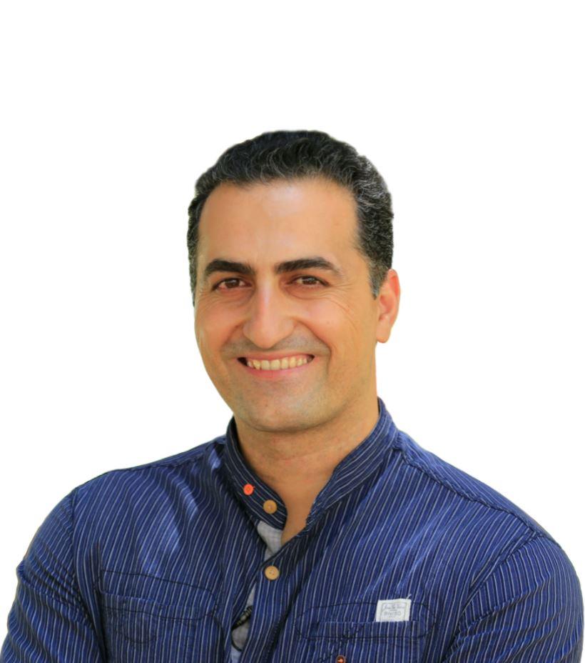Saeed Pourreza