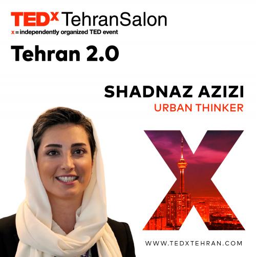 Shadnaz Azizi