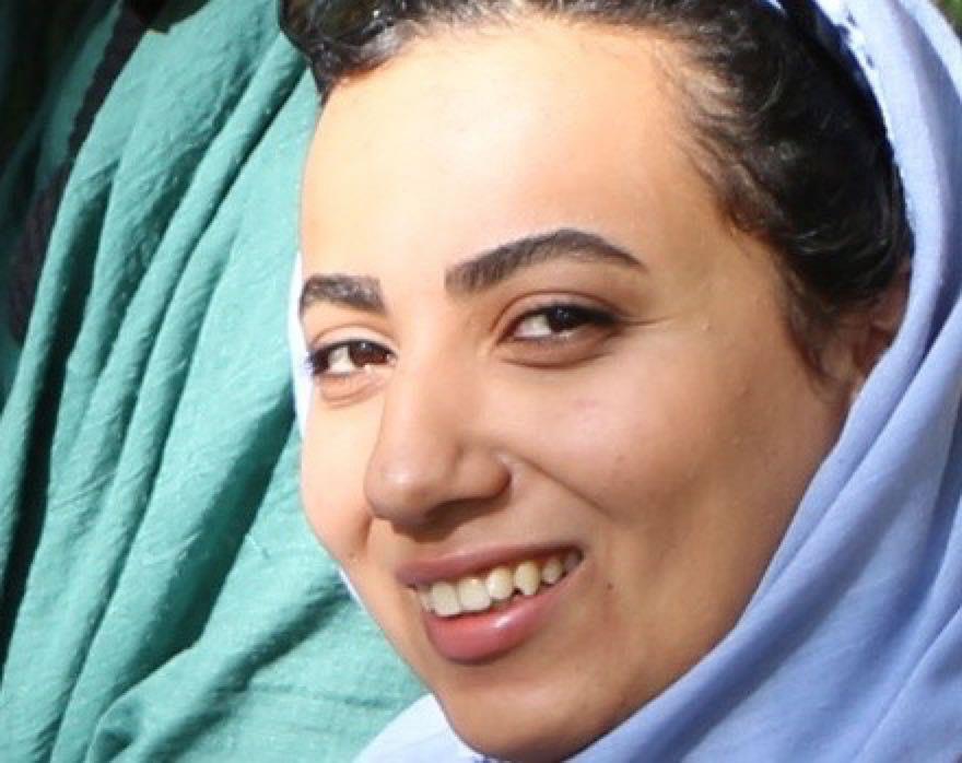 Yasmin Kouzegari