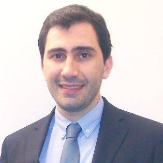 Yashar Ghalandaran