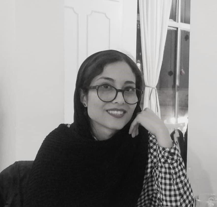 Nafiseh Shahbazi