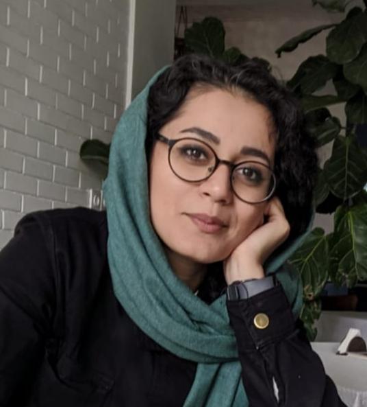Negar Bozorgzadeh Yazdi