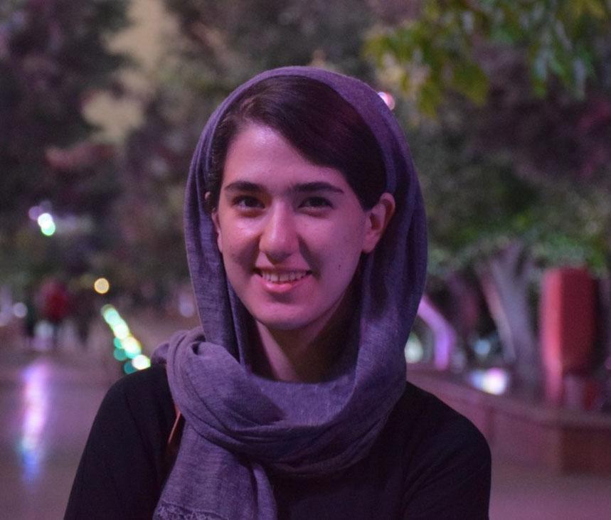 Sheima Ramedani