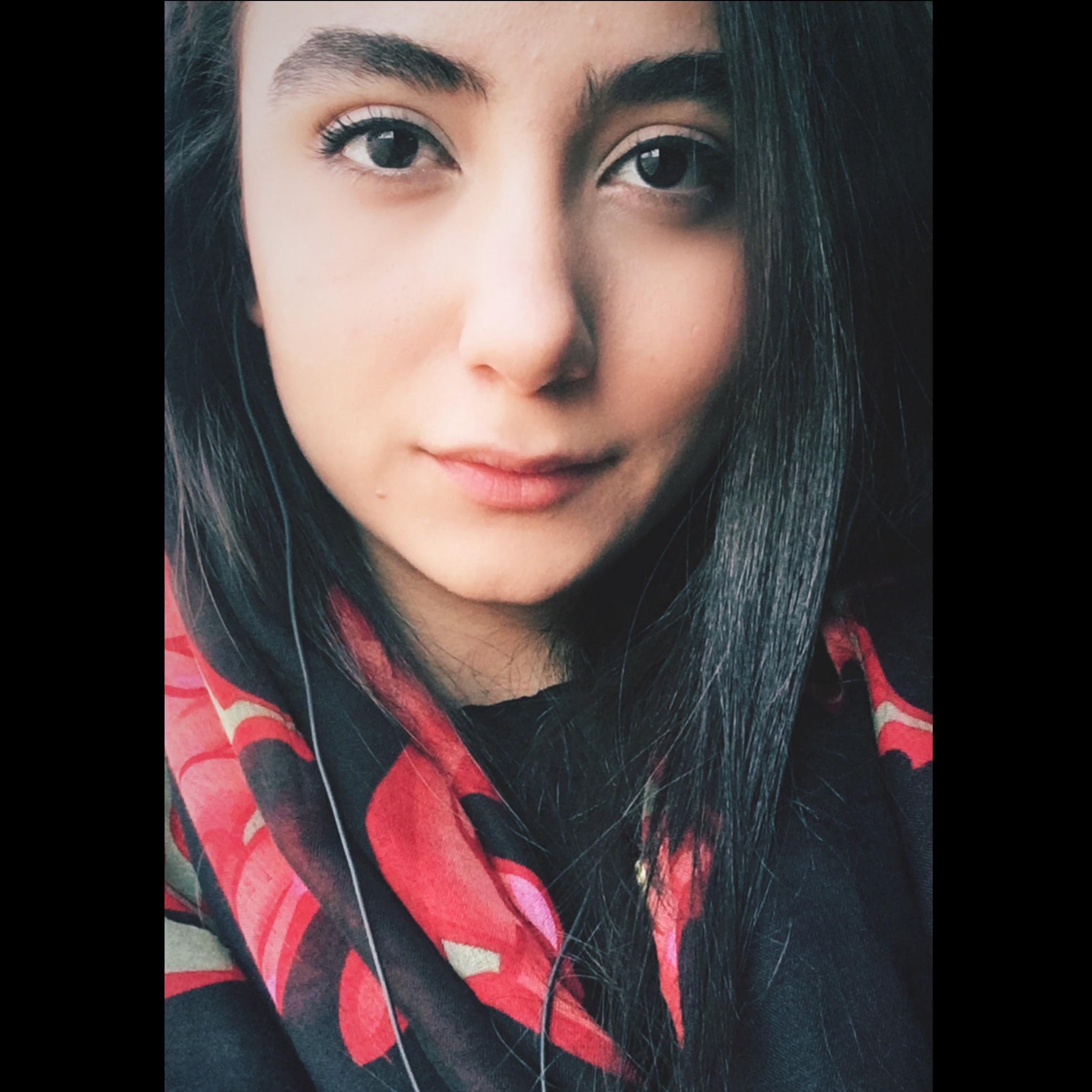 Yalda Shirkavand