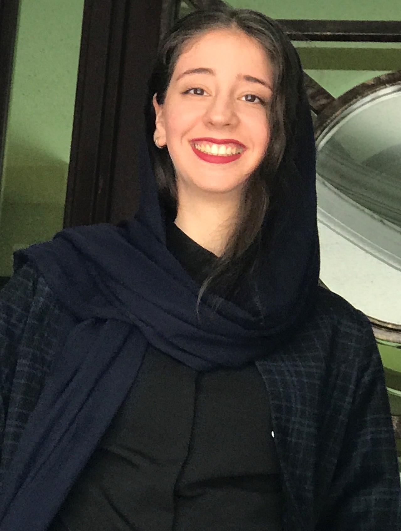 Tina Anoosheh