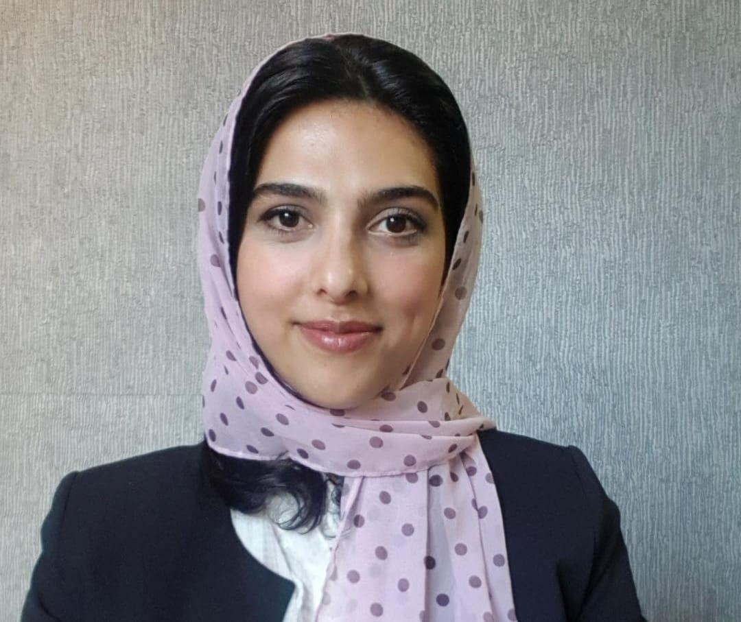 Shirin Kalantar